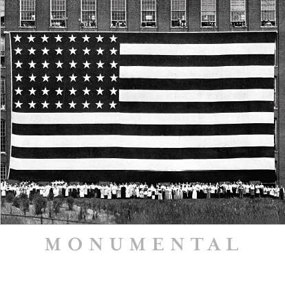 An American Flag Gift Idea