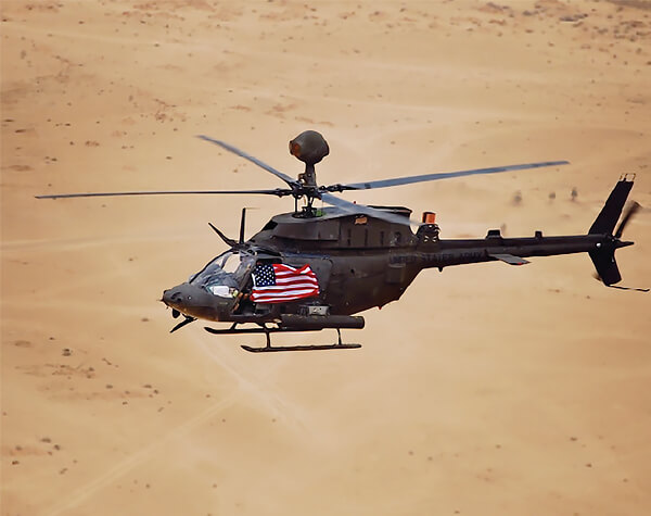Patriotic Gift for Veterans