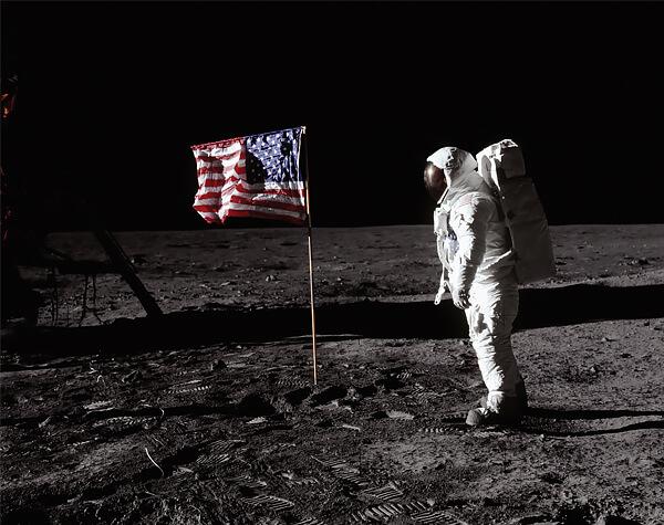US Flag Themed Gift Idea