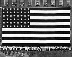 American Flag Gift Idea