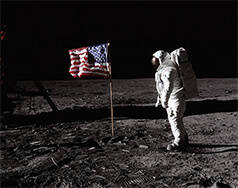 U.S. Flag Themed Gift Idea
